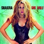 Descarga El Nuevo DISCO de SHAKIRA 'She Wolf'